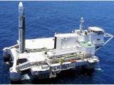 """В Тихом океане произошёл запуск """"Зенит-3SL"""""""