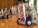 Гонконг пережил сражение роботов