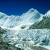 Новые сведения о Гималайских ледниках