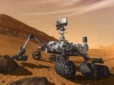 Марсоход Curiosity отправил на Землю аудиозапись