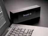 Часы Verbarius Clock помогут изучить языки