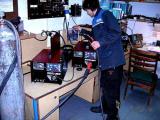 Рязанские конструкторы создали новый сварочный аппарат ФОРСАЖ-200ПА