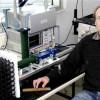 Учёные изготовили новый метаматериал с отрицательным показателем преломления