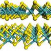 Материал толщиной в одну молекулу имеет большие преимущества: исследователи создали сложные соединения из дисульфида молибдена