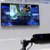 Каналы на телевизоре можно будет переключать только движением глаз