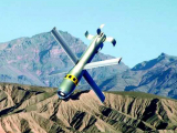 Компания MBDA провела успешные испытания новой бомбы GBU-44/E Viper Strike