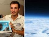Девятнадцатилетний подросток сделал снимки Земли