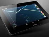 Ainol выпустил планшет Novo 7 Crystal, работающий на Jelly Bean