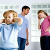 Развод родителей увеличивает риск инсульта у мужчин