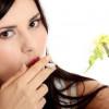 У курильщиков с раком легких в 10 раз больше мутаций