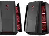 ASUS выпускает высокопроизводительную игровую систему