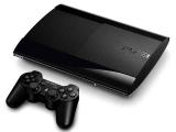Компания Sony представила версию игровой консоли PlayStation 3 в сверхтонком корпусе