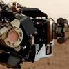 Ровер Curiosity приступил к развертыванию двухметровой механической руки