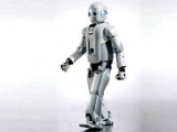 Новый робот Roboray от Samsung имеет человеческую походку