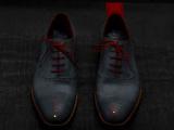 Умные туфли приведут к дому