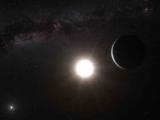 В альфе-Центавра найдена ближайшая к нам экзопланета