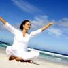Позитивное мышление способно непосредственно сформировать тело