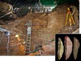 Антропологи обнаружили преемственность технологий каменного века