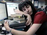 Резкие изменения биологических ритмов влияют на работоспособность человека