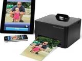 Новый беспроводной принтер для iOS и Android
