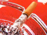 Пассивное курение будущих матерей может стать причиной менингита у детей