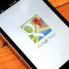 Обзор нового приложения Google Map для iPhone