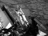 Марсоход Curiosity готовится проникнуть в недра Марса