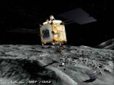 Японский зонд Хаябуса-2 будет покорять астероид 1999 JU3