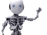 Лаборатория AI Lab в Цюрихе планирует представить действующего робота-гуманоида уже в марте