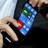 В Лас-Вегасе Samsung торжественно представила прототип гибкого телефона