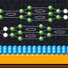 Молекулярная память заработала при комнатной температуре