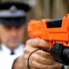 Система SelectaDNA позволяет пометить преступников выстрелами из ДНК-оружия