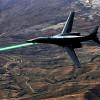 Военные самолеты США получат лазерные системы