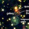 Астрономы расчитали изменение температуры Вселенной с момента Большого Взрыва