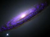 Ученые научились определять массу черных дыр