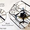 Для изучения Титана создается новый робот