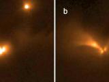Астрономы обнаружили необычную двойную звезду