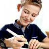 Цифровая ручка Lernstift от LiveScribe подскажет ошибки правописания