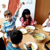 Завтраки влияют на интеллектуальное развитие ребенка