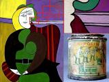 Раскрыта тайна гения Пикассо: он использовал обычную краску для дома