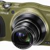 Fujifilm представила новинку – FinePix F850EXR