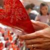 День святого Валентина существует уже более 16 веков