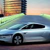 Volkswagen представит экономичный XL1 на мартовском автосалоне