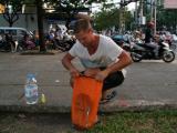 Scrubba создала стиральную машину для туристов – Wash bag