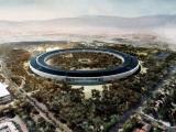 Apple переместится в новую штаб-квартиру Apple Campus 2 в 2016 году