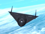 DARPA создаст новый летательный аппарат X-Plane