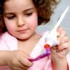 Зубная паста может влиять на нервную систему человека