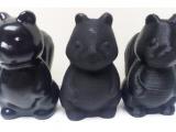 Новый метод делает печатные 3D-объекты гладкими