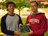 Энерго эффективный симулятор мозга опережает суперкомпьютеры