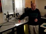 Новая технология препятствует попаданию пыли на солнечные батареи